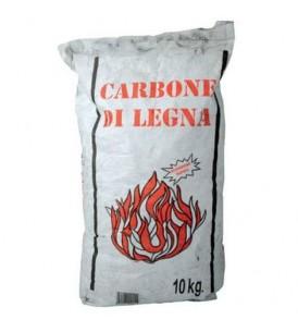CARBONE PER GRIGLIA KG 10
